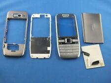 Nokia E52 Front A Back B Mittel D Cover Tastatur Oberschale Matte Akkudeckel