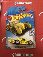 Volkswagen Kafer Racer #46 Volkswagen 2019 Hot Wheels