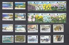 E378 Jersey / A Small Collection Early & Modern Mint Never Hinged/MNH
