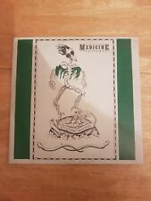 "Medicine Factory - Spirit Bone Time Bomb  12"" Single Vinyl HOD/FW008 + PR sheet"
