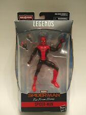 Marvel Legends Far From Home - MCU SPIDER-MAN - Molten Man Unopened