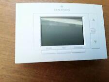 Emerson sensi wi-fi smart thermostat, model UP500w