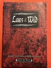 Minds Eye Teatro leyes de la naturaleza-WW WOD White Wolf World of Darkness