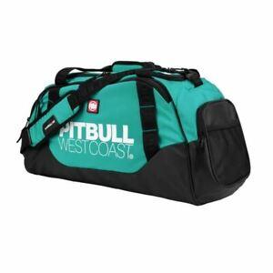 Pitbull West Coast TRAINING BAG TNT Turquoise
