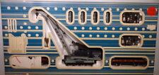 Jouef HO 85 T Cockerill Code 6822-626 & 625