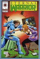 Eternal Warrior #12 (Jul 1993, Valiant) Kevin Vanhook, Mark Moretti