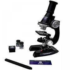 Toyrific esperimento scientifico microscopio Set didattico Kids scienza LAB TOY