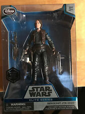 Action figure Jyn Erso Rogue One