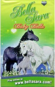 "Bella Sara ""Baby Bella"" Rare Cards - You Choose"