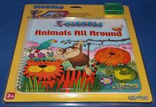 Animals All Around (for Piccolo)