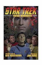 Star Trek: Star Trek: New Visions Volume 4 by John Byrne (2016, Paperback)