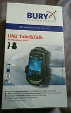 Bury UNI System 8. UNI Take&Talk for Blackberry 9800/9810 Torch