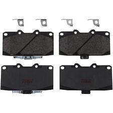 Disc Brake Pad Set-Premium Disc Brake Pad Front TRW fits 06-07 Subaru Impreza