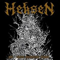 Heksen - Post- Mortem Psychanalyse Reloaded [CD]