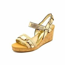 """Coach High 3"""" and Up Women's Sandals"""