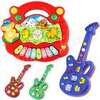 New Baby Kids Musical Educational Animal Farm Developmental Music Toy Games Gift
