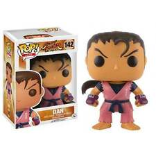 Funko ¡ POP! JUEGOS - STREET FIGHTER DAN no.142