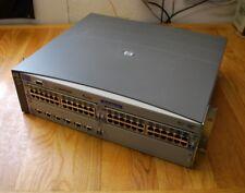 Hewlitt-Packard Procurve Switch 4104gl w - USED