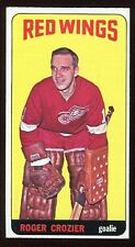 1964 Topps #47 Roger Crozier EX/NM *Red Wings AA-3281