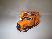 BUB  07075  Kaelble  K650  mit  MIAG-Kran  (orange)  1:87  OVP !