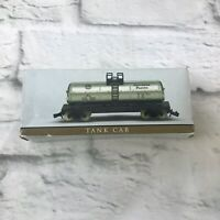 Southern Pacific Tank Car 97732 N Scale - High Speed Metal Products - NEW in box