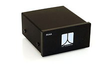 WELL TEMPERED-RIAA Phono Stage-for High Output MM/MC Cartouches