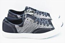 c45358c4a5d Converse Jack Purcell Ox Mens Size 11.5 Shoes Black White 147583C
