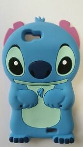 Is- Phonecaseonline Cover Stitch for Huawei ascend g7