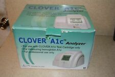 INFOPIA CLOVER A1C MEASURING SYSTEM - NEW IN BOX (B1)