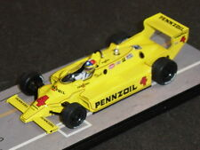 Spark 1/43 Pennzoil Chaparral 2K Winner Indy 500 1980 Johnny Rutherford