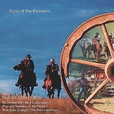 Good Old Country Music by The Sons of the Pioneers (CD, Dec-1999, Delta...