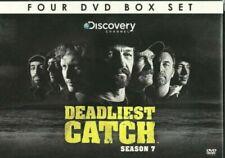 Deadliest Catch, Season 7 [DVD] Brand New Sealed