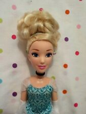 """Gorgeous """"Cinderella""""Bar bie Doll,Gown,Shoes,Disney,Do lls,Collectible,Excd"""
