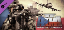 🕹🎮 Arma 2: Army of the Czech Republic DLC PC *STEAM CD-KEY* 🎮🕹