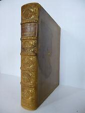 CORNEILLE [dit DES DAMES]. Les Chefs-d'œuvre dramatiques - Oxford 1742 - RARE