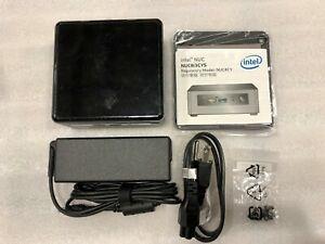Intel BOXNUC8i3CYSN NUC8I3CYSN2 NUC8I3CYSN3  i3-8121U NEW RETAIL BOX