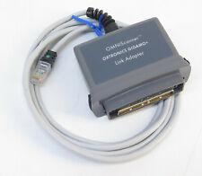 Ortronics Gigamo+ OMNIScanner Link Adapter 8262-18