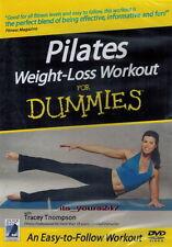 Pilates For Dummies [Weight-Less Workout, Englisch] | DVD NEU