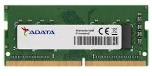 NEW BULK ADATA 16GB DDR4 SO-DIMM 2666MHz CL19 260-pin Memory RAM AD4S2666716G19