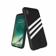 competitive price 91605 79abc Brand New OEM Adidas Original Samba 3 Stripes Snap Case for Apple iPhone Xs  Max