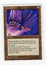 Jeweled Bird - Magic Chronicles Card