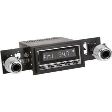RetroSound Car Stereo New Ford Mustang 1969-1973 900C-226-55-75