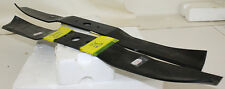 "48"" Rotary #6444 6443 Lawnmower Blade Set Toro 98-3029 Model 320 Rear Discharge"