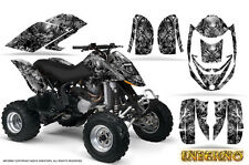 CAN-AM DS650 DS650X CREATORX GRAPHICS KIT DECALS INFERNO S