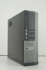 Dell Optiplex 7020 SFF i7-4790 3.60GHz 480gb SSD 16GB 1600MHz DDR3 Windows 10
