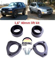 "Lift Kit for Toyota RAV4 94-00 1,6"" 40mm Leveling strut spacers"