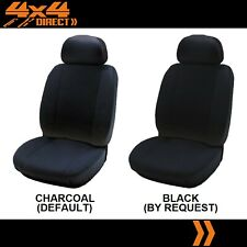 SINGLE TRADITIONAL JACQUARD SEAT COVER FOR AUDI A8
