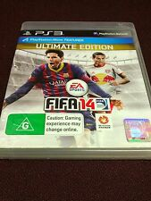 FIFA 14 Ultimate Edition PS3 Playstation 3