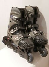 Pacer Voyager Inline Skates / Roller Blades for Kids Size 6