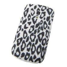 Hardcase Samsung Galaxy S3 mini i8190 Case Back Cover gemustert wild Leopard